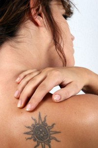 Acupuncture treatment for inflamation