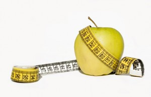 A Apple for Weight Loss