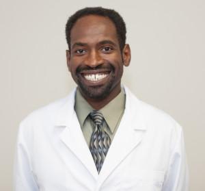 Acupuncturist Carlo St. Juste, L.Ac